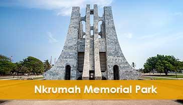 Nkrumah Memorial Park